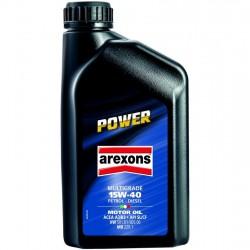 Olio motore petrol-diesel...