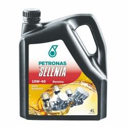 Olio motore benzina 10W-40...