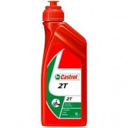 Lubrificante 2t 1lt - CASTROL