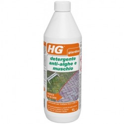 Detergente anti-alghe e...