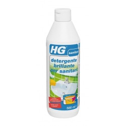 Detergente brillante per...