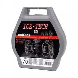 Catene da neve GR.110 - ICE...