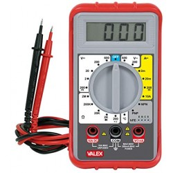 Tester digitale P4500 - VALEX