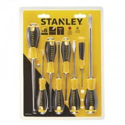 Set 8 cacciaviti - STANLEY