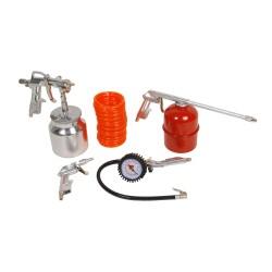 Kit 5 pcs per compressore -...