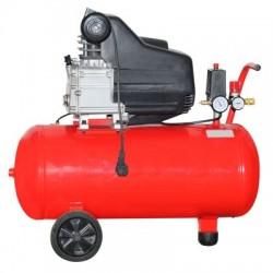 Compressore ad aria 24 lt -...