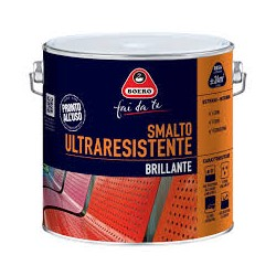 Smalto ultraresistente...