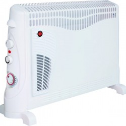 Stufa termoconvettore 2000...