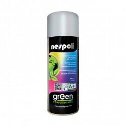 Vernice spray green...