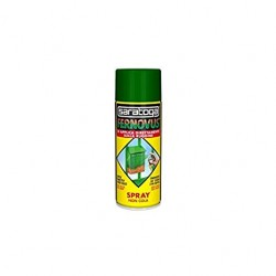 Fernovus spray verde...