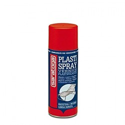 Plasti spray vernice...