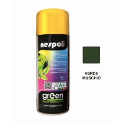 Spray green performance...