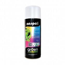 Spray green performance...