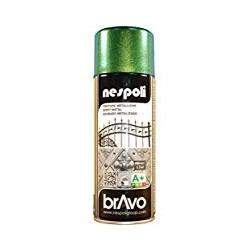 Spray bravo Verde...