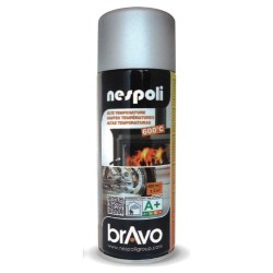 Spray bravo Argento 400ml -...