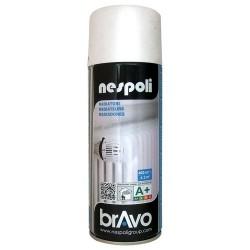 Spray bravo Bianco lucido...