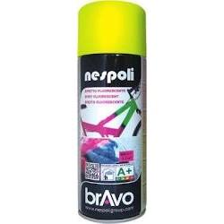 Spray bravo Giallo fluo...