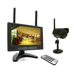 Kit videosorveglianza IP...
