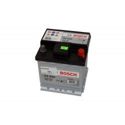Batteria s3000 40Ah - BOSCH