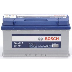 Batteria s4013 95Ah - BOSCH