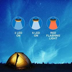 Lanterna d'Emergenza LED...