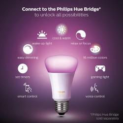 Lampadina Singola E27 LED,...