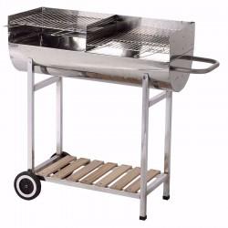 Barbecue a carbonella Rodi...