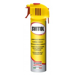 Svitol lubrificante - AREXONS