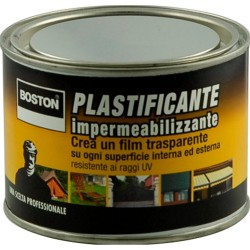 Plastificante...