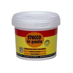 Stucco in pasta 500gr -...