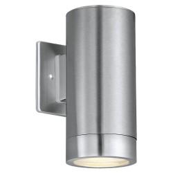 Appliq. RIGA alluminio - EGLO
