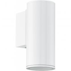 Appliq. RIGA LED bianco - EGLO