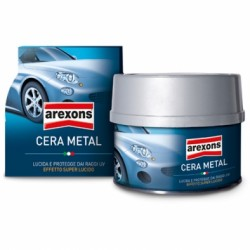 Cera metal 250ml - AREXONS