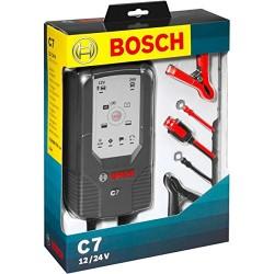 Caricabatterie 12/24V - BOSCH