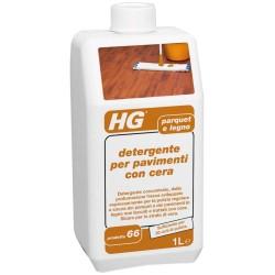 Detergente per parquet - HG