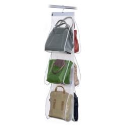 Porta borse 8 scomparti -...