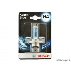 H4 XENON BLUE - BOSCH