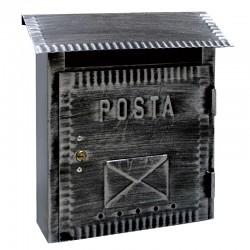 Cassetta postale Rustica -...