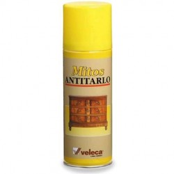 Antitarlo spray 200 ml -...