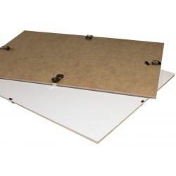 Clip frame 30x40cm - FAR