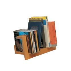 Porta cd e libri da tavolo...