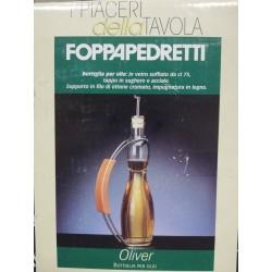 Bottiglia porta olio OLIVER...